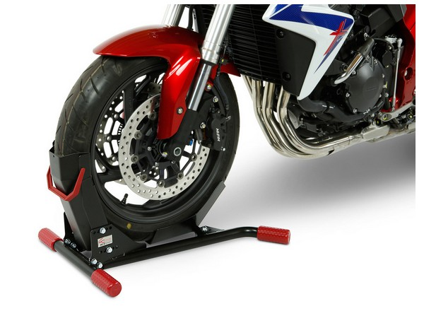 Подставка для крепления мотоцикла Steadystand Model 250 Black