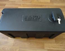 Ящик навесной багажный на прицеп (для инструментов)