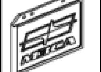 Брызговик МЗСА для R16 компл.