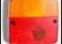 Фонарь задний 4-функц. Арт. 408110