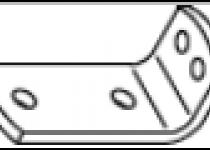 Кронштейн  817701.016-07.05.031