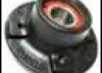 Ступица 375 кг 98х4, М12х1,5 в сборе с подшипником арт.1650722