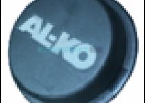Колпак для ступицы  АЛ-КО (черный) арт.1235356