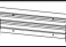 Борт передний откидной в сборе МЗСА 3906.0219