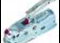 Замковое устройство АК 270 (d=50) с Soft-Dock арт.267312,1730082