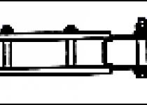 Кронштейн ложемента 832321.005.0001700