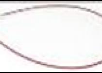 Аварийный трос (т.н. 161S 251S) арт.368605