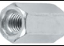 Гайка М12 для тормозного троса  арт.2176480406
