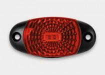 Фонарь контурный FT-025C LED красный