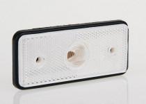 Фонарь контурный FT-013B LED белый