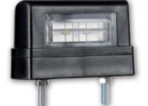 Фонарь подсветки номерного знака FT-16 LED/1