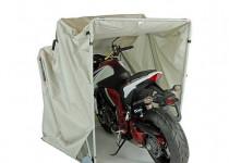 Тент для укрытия мотоцикла Motor Shelter Size S