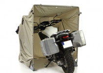 Тент для укрытия мотоцикла Motor Shelter Size M