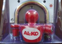 Замок противоугонный Safety Universal (AL-KO)