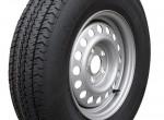 Запасное колесо 195R14С